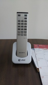 Remote to tv