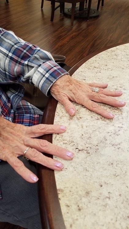 Manicure 111917