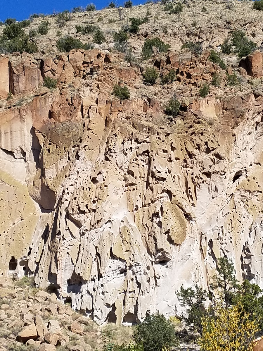 02 Bandelier National Monument Oct 2019